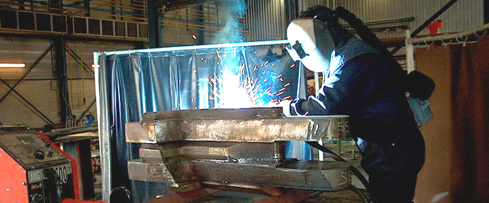 Metallurgical engineering services