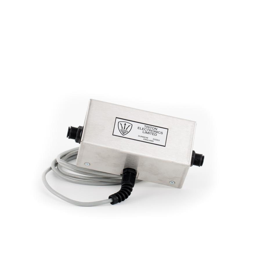 AMV Gasflow Meter